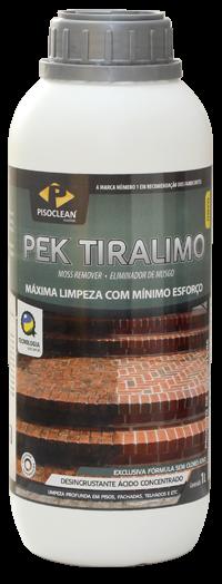 TIRALIMO DE NOVO 1 LITRO PISOCLEAN