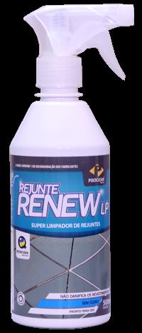 REJUNTE RENEW LP 500 ML PISOCLEAN