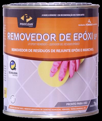 REMOVEDOR DE EPOXI LP PISOCLEAN